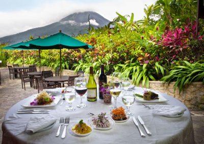 Nayara Hotel Spa and Gardens