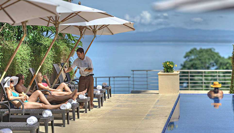 Los Altos Beach Resort and Spa