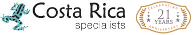 Costa Rica Specialists